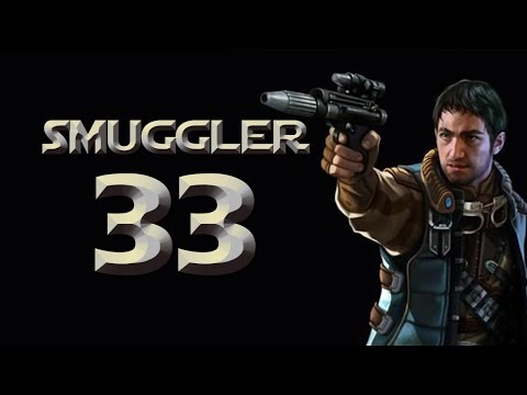 Smuggler – Part 33 (BELSAVIS – Star Wars: The Old Republic SWTOR Let's Play Gameplay)