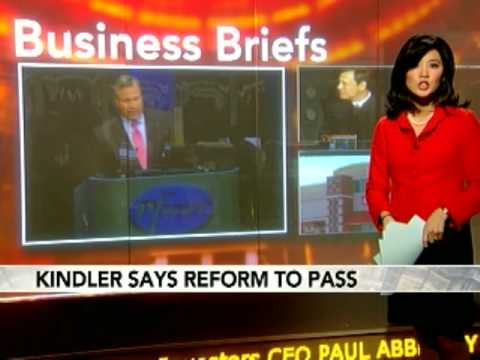 U.S. Bancorp Assumes Nine Banks; Bogle Backs Investors: Video
