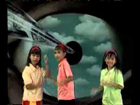 Happy Birthday - Lagu Anak-Anak Indonesia.flv