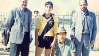 ♥ اغنية اتحاد الحراش ذكريات رائعة  .. usmh 2013