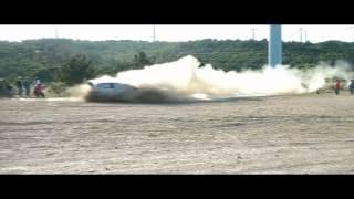Test Volkswagen Polo WRC - Sardegna 2013 - Pure Sound