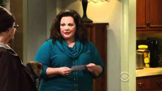 Mike & Molly - 2x08 - Peggy Gets A Job Promo
