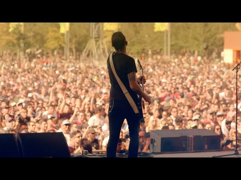 Lollapalooza Chile 2016 - Video Oficial
