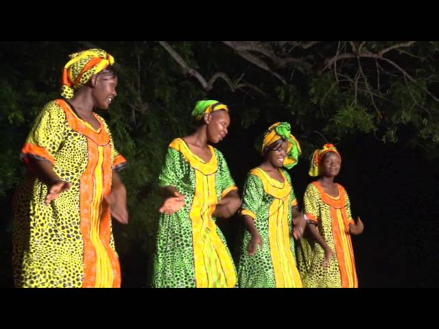 NGAO A.I.C YOUTH CHOIR_WA AJABU ADONAI