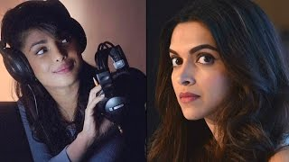 FRIENDS in Bollywood but RIVALS in Hollywood ? Priyanka Chopra and Deepika Padukone's New Equation