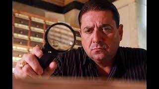 Steve DiSchiavi - Dead Files - LIVE