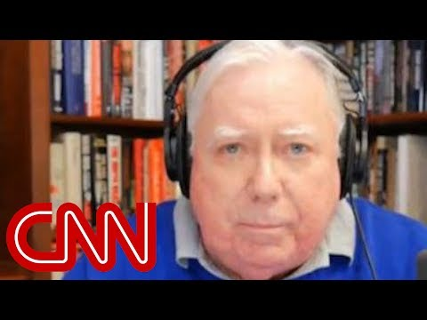 Jerome Corsi refuses Mueller's plea deal