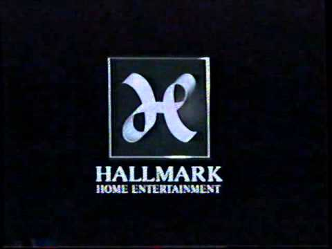 Hallmark Home Entertainment (1999) Company Logo (VHS Capture)