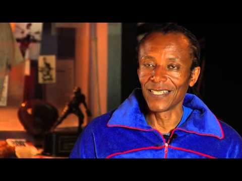 Calvin Smith  Mississippi Sports Hall of Fame Induction Video 2014