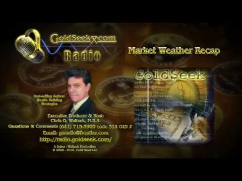 GoldSeek Radio  - June 16,  2017 [Dr STEVEN LEEB & BILL MURPHY] weekly