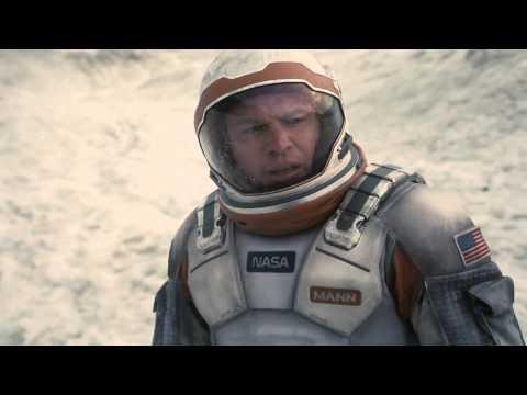 Do not go gentle into that good night - Dr. Mann | Interstellar