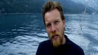 Long Way Round - kayaking in Alaska