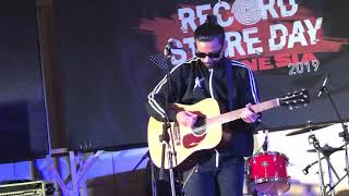 Noh Salleh - Angin Kencang (Live at Record Store Day Indonesia 13/04/2019)