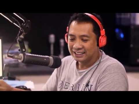 DJ Dondee Patatas @ IFM Zamboanga (Chavacano Language)