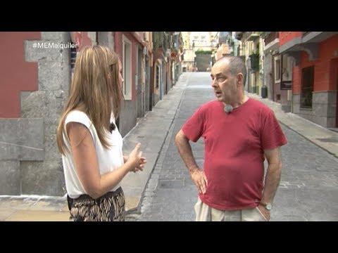Bermeo, el municipio con más hogares en régimen de alquiler