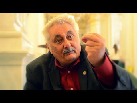 INTERVIU Nicolae Bacalbaşa și uimitoarele sale teorii ale conspirației