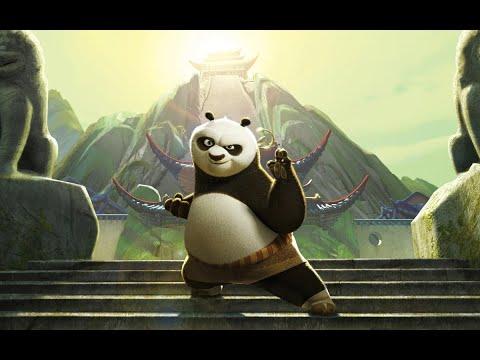Кунг-фу Панда #2