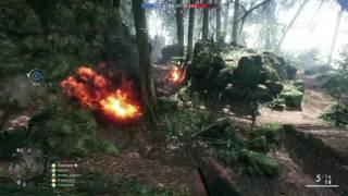 Battlefield™ 1 shotgun RAMPAGE