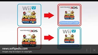 How Cross Buy for Mario vs Donkey Tipping Stars