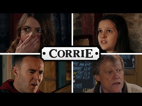 Coronation Street - Rovers Rewind Catchup (January 21 - 25)