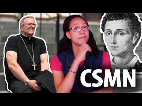 "New Teenage Saint, ""Yoked"" Bishop Barron, and more! | Catholic Social Media News"
