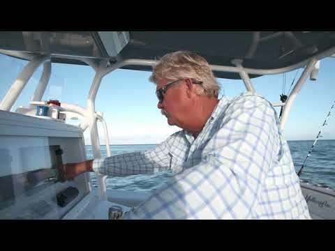 Offshore & Coastal Weather | AJTV | SiriusXM Marine