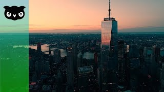 New York City | Part 2 | Drone 4k