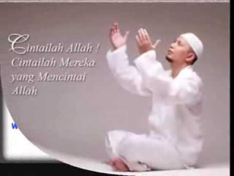 Ustadz M. Arifin Ilham (Dzikir) - SubhanAllah Alhamdulillah Laailaaha illallah Allahu AKbar