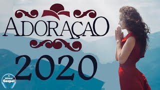 Louvores e Adoração 2020 - As Melhores Músicas Gospel Mais Tocadas 2020 - Hinos top louvor