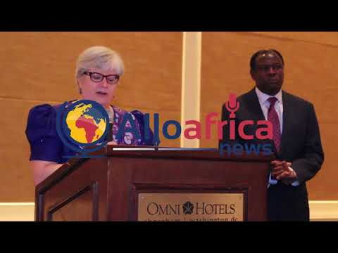 Cameroon National Day celebrated in Washington