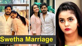 Yaaradi nee mohini Chaithra Reddy Marriage Announced | YNM Serial