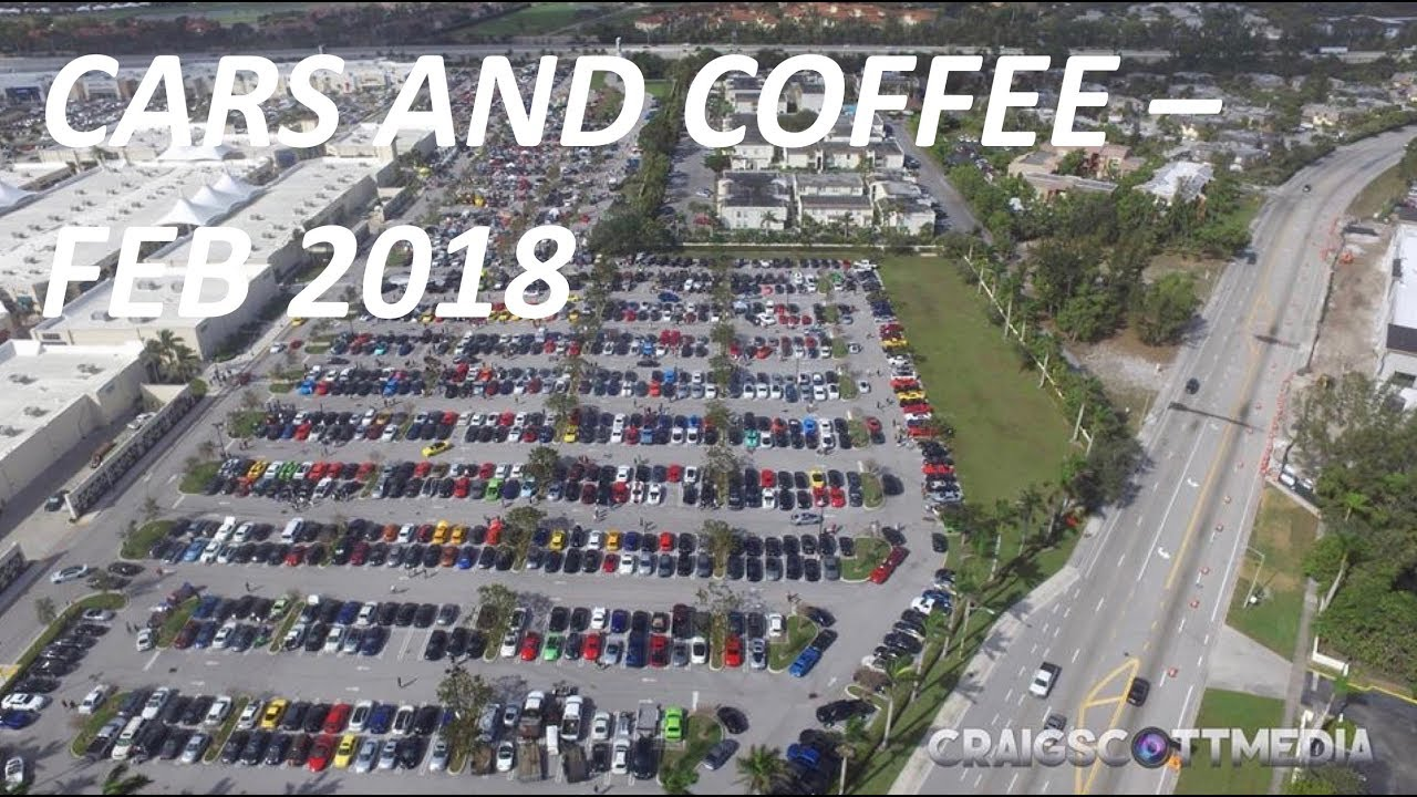 Cars And Coffee West Palm Beach Feb Ultimate Car Show - Car show west palm beach 2018