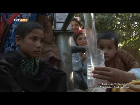 Türkmen Köyleri - Türkistan Yollarında Afganistan Türkmenleri - 6. Bölüm - TRT Avaz