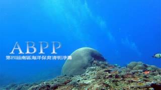 2017_4_4第四屆ABPP南區海洋保育清明淨灘(臺南市九八童軍團宣傳影片)