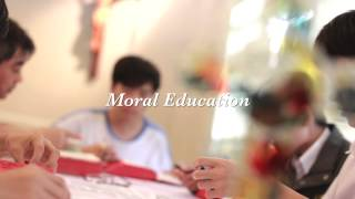 Publication Date: 2014-07-11 | Video Title: 明愛屯門馬登基金中學 Caritas Tuen Mun Ma