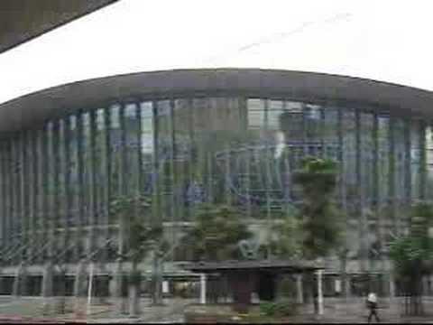 Taipei Arena, Taiwan