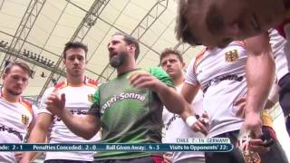 Chile vs Germany I Hong Kong 7s I 2017 I HSBC World Rugby Sevens Series I Qualifier Match 12