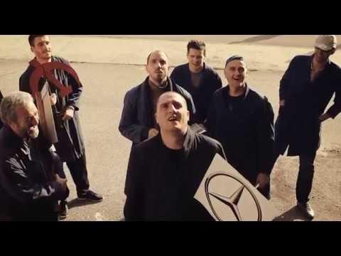 Podgorica  Film Dvije povratne Titograd  Podgorica TRAILER
