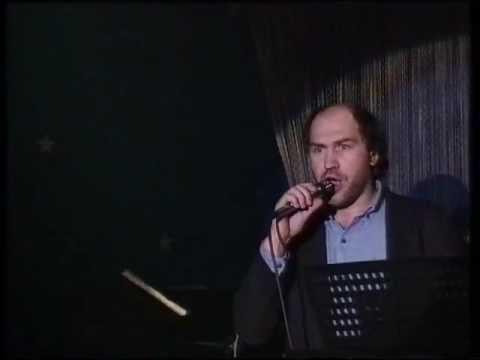 """ Oy, To Ne Vecher "". Russian Folk Song."