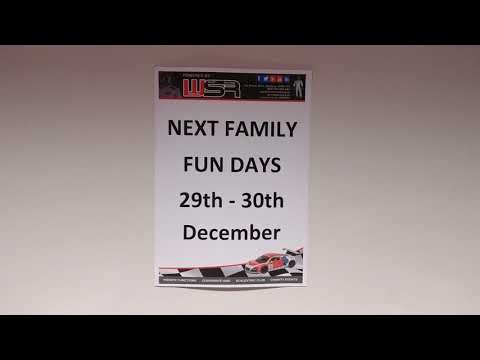 WSR Wirral Slot Racing Vale Park first look Scalextric club
