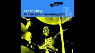 Art Blakey - LESTER LEFT TOWN