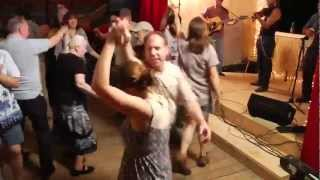 Square dance - Dip and Dive - Bill Ohse