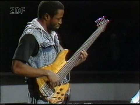 Sam Rivers Quartet 1989 - Sprung