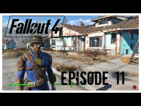 Fallout 4 | Spare Parts | Episode 11