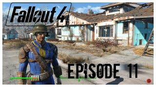 Fallout 4 | Spare Parts | Episode 11