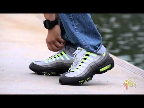 air max 95 jeans