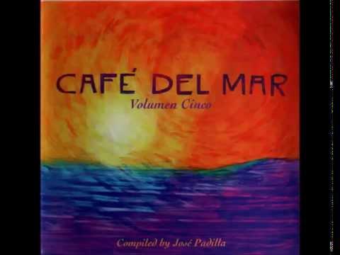 Cafe Del Mar Vol.5 (Volumen Cinco]