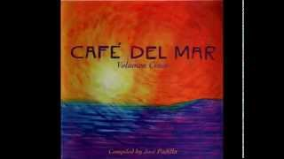 Cafe Del Mar Vol.5 (Volumen Cinco]