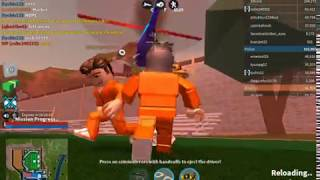 Roblox~Jailbreak... I HATE WHEN THIS HAPPENS