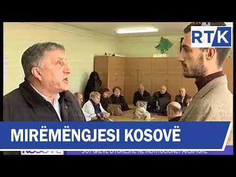 Mirëmëngjesi Kosovë  - Drejtpërdrejt  Rrahman Jasharaj  20.02.2018